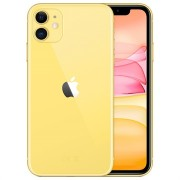 iPhone 11 - 128GB - Geel