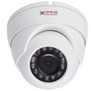 Cp Plus D1000l2a 1mp 12 Ir Hdcvi Dome Camera
