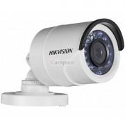 Camera de supraveghere de exterior TURBO HD Hikvision 720P DS-2CE16C0T-IR carcasa metalica