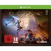 Kingdoms of Amalur: Re-Reckoning - Collectors Edition - Xbox One