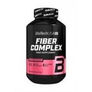 Supliment Alimentar Fiber Complex 120 tablete Bio Tech USA