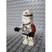 LEGO Minifig Star Wars_524 Saleucami Clone Trooper_A