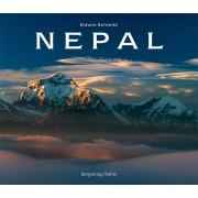 Fotoboek Nepal   Rother