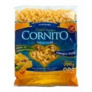 Cornito gluténmentes tészta, 200 g - szarvacska