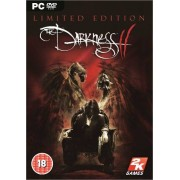 2K Games The Darkness II - Limited Edition