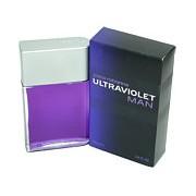 Paco-rabanne Ultraviolet 100 ml Eau de toilette