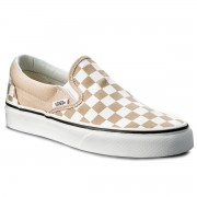 Гуменки VANS - Classic Slip-On VN0A38F7QCO (Checkerboard) Frappe/Tru