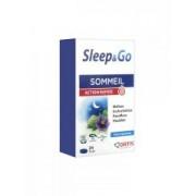 Ortis Sleep & Go Sommeil Action Rapide 24 Comprimés - Boîte 24 Comprimés
