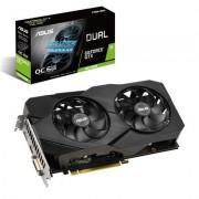 ASUS GeForce GTX 1660 Super Dual Evo OC (6GB GDDR6/PCI Express 3.0/1530MHz-
