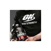 Whey Gold 100% 2,4lbs Optimun Nutrition