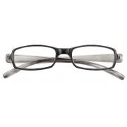 Mast Industria Italiana Srl Occhiale Da Lettura Premontato Twins Silver Double +2,00