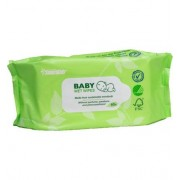 Smartkids Vochtige Baby Doekjes Eco (60st)