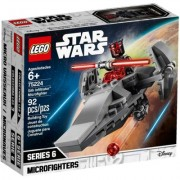 Sith Infiltrator Microfighter 75224 LEGO Star Wars