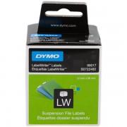 Dymo S0722460 - 99017 Etiquetas, 50 x 12mm, blanco, 1 x 220 unidades