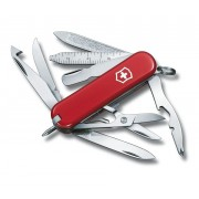 Джобен нож Victorinox Mini Champ