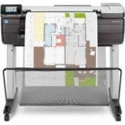 Plotter cerneala HP DesignJet T830 24in MFP Printer A1