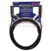 Marshall Electronics M10 10' XLR Microphone Cable