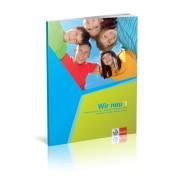 Udžbenik Wir Neu 1 udžbenik Klett