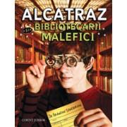 Alcatraz si bibliotecarii malefici