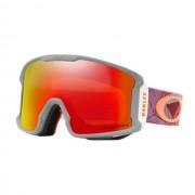 Oakley OO7093 15 LINE MINER XM PRIZMATIC PORT ORG PRIZM SNOW ROSE síszemüveg
