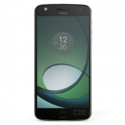 Motorola moto Z jugar XT1635 3GB RAM 32GB ROM dual SIM - negro + plata