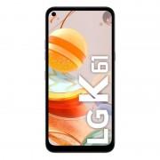 LG K61 Dual SIM 4GB/128GB 6,53'' Titânio