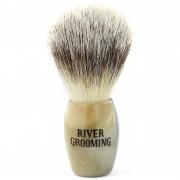 River Grooming Blaireau Sable du désert