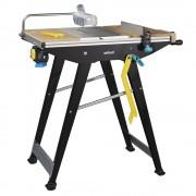 Wolfcraft master cut 1500 gépasztal és munkapad 6906000