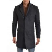 Citizen Benjamin Coat Dark Grey XL