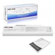 Whitenergy Bateria|Samsung R580|11,1V|4400mAh|bia?a