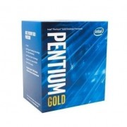 Intel ® Core? Pentium Gold G5400 3.70GHz Box