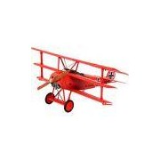 Revell - Model Set Fokker Dr. 1 Tripl REV64116