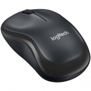 Myš Logitech M220 Silent, čierna