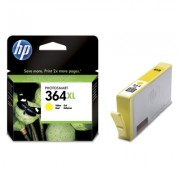 CARTUCHO AMARILLO HP Nº364XL PARA D5460/C5380/C6380 Y PRO B8550