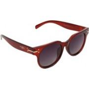 Amour Cat-eye Sunglasses(Grey)