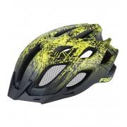 R2 TOUR Cyklistická helma ATH13C M