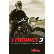 Leanings 3: On the Road and in the Garage with Cycle World's Peter Egan, Hardcover/Peter Egan
