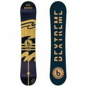 BeXtreme Waves snowboard - All-mountain - 152 cm (wide)