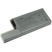 Baterie replacement pentru DellLAtitude D820 / D830 / D531