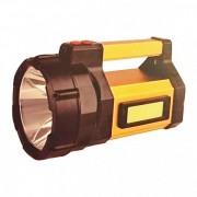 Lanterna LED 10W+10W COB LED cu Acumulator si USB TD9000C