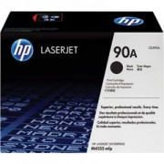 Тонер касета за HP 90A Black Toner Cartridge with Smart Printing Technology - CE390A