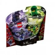 Lego 70664 Lego Ninjago Spinjitzu Lloyd VS Garmadon
