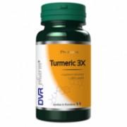 Turmeric 3x 60cps DVR PHARM