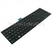Tastatura Laptop Toshiba Satellite C850D cu rama