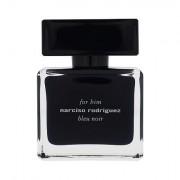 Narciso Rodriguez For Him Bleu Noir toaletní voda 50 ml pro muže