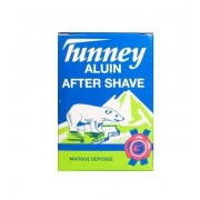 Tunney Aluin After Shave Blok 70gr