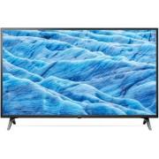LG 55UM71007LB UHD TV Smart TV (55 inch, 139 cm, UHD 4K, SMART TV, webOS 4.5 (AI ThinQ))