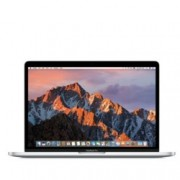 "Лаптоп Apple MacBook Pro 13 (Z0UJ00036/BG), сребрист, двуядрен Kaby Lake Intel Core i5-7360U 2.3/3.6GHz, 13.3"" (33.78 cm) Quad HD IPS LED Retina Display, 8GB, 128GB SSD, 2x Thunderbolt 3, Sierra, 1.37kg"