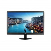 "Monitor LED AOC E2070SWN De 19.5"", Resolución 1600 X 900, 5 Ms"