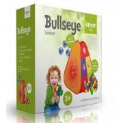Cort de joaca cu 30 bile Fun Time Bullseye
